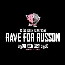4 UR MIND Presents: Rave for Russon