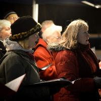 St Clare Light Up A Life, Loughton