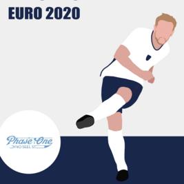 Euro 2020 England vs Czech Republic