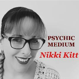 Evening of Mediumship with Nikki Kitt - Dorchester