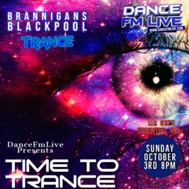 Time to Trance