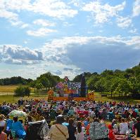 Open Air Theatre: The Pirates of Penzance