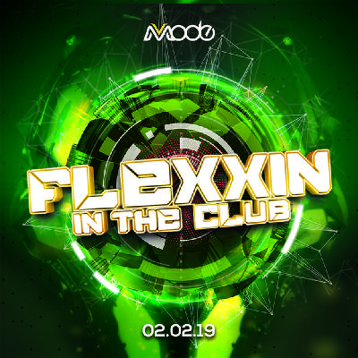 Flexxin In The Club - Lukey P's Birthday Bash