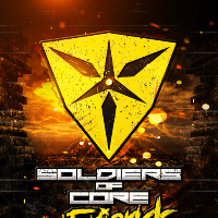 Soldiers Of Core & Friends