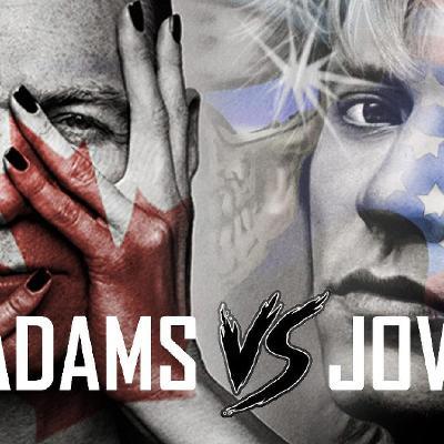 Adams vs Jovi