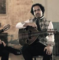 Treo Taqasim - Music & Poetry