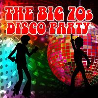 The Big 70s Disco Party