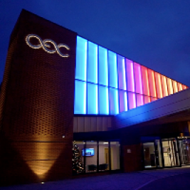 Back to the 80's | The OEC Sheffield  | Fri 26th March 2021 Lineup