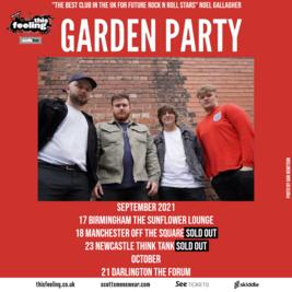 Garden Party - Darlington