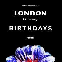 FS&HG: Pressure (London)
