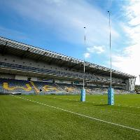 Worcester Warriors v Leicester Tigers (PRC)