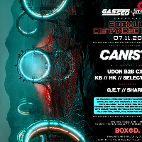 Gassed x Location presents Canista