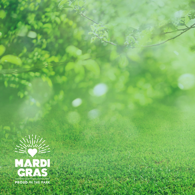 Mardi Gras: Proud in the Park