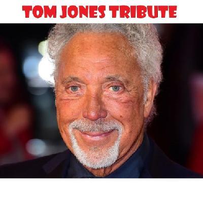 Tom Jones Tribute by Billy Lee