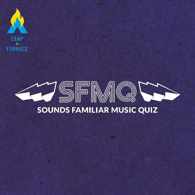 Sounds Familiar Music Quiz & Disco Tickets | Camp And