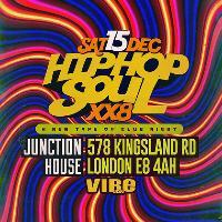Hip Hop Soul XX8