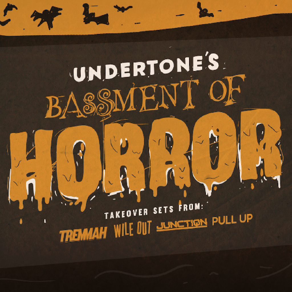 Bassment of Horror