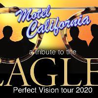 Motel Califonia - Perfect Vision 2020 Tour
