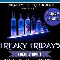 Freaky Fridays (Sold Out)
