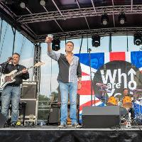 The Who Tribute - Who Are You UK - @Sinbin