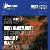 Outlook Festival Launch Party Chester