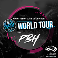 MAD Friday: BCM World Tour