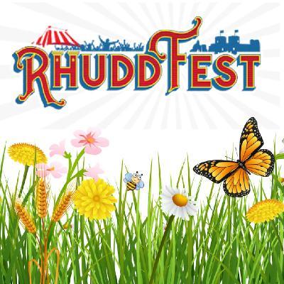 Rhuddfest 2019
