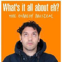 Brighton Fringe Comedy: Hassan Dervish