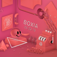 Ill Behaviour 6.0 - Boxia