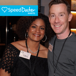 Glasgow Speed Dating | Ages 38-55