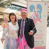 Fairy tale hope to break Guinness World Record in Peterborough