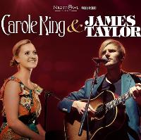 The Carole King & James Taylor Story