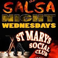 Beginners salsa classes in Cannock