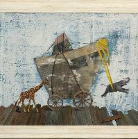 Art Exhibition by Panayiotis Marlagoutsos