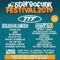 Stereofunk Festival 2019