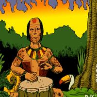 Tambores Livres and Movimientos: Drums for the Amazon - Fundrais