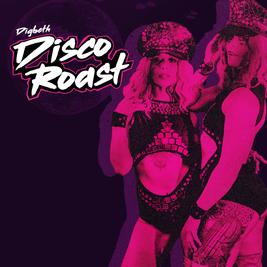 Digbeth Disco Roast at Mama Roux