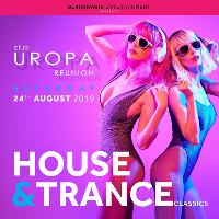 Club Uropa Reunion August Bank Holiday Special 2019