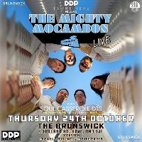 DDP presents The Mighty Mocambos