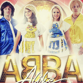 ABBA Tribute Night ft. ABBA-Alike