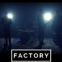 Factory // Human Industrial Wake // Cosmic Shambles