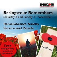 Basingstoke Remembers