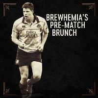 Scotland v New Zealand - Pre-match Brunch
