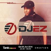 Creation presents DJ EZ