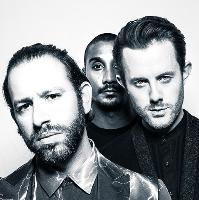 Detonate & The Tuesday Club - New Years Eve: Chase & Status