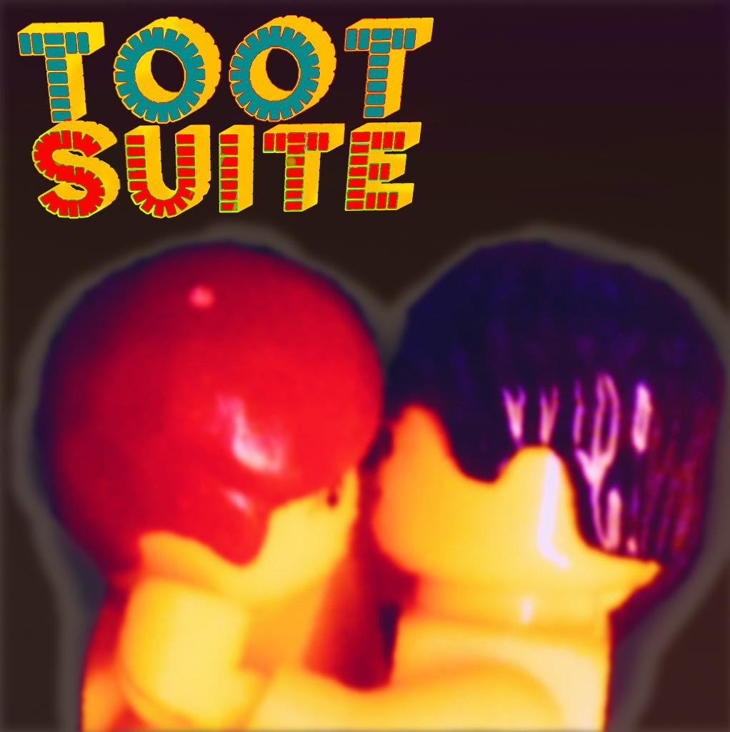 Toot Suite - The Coastal Indie Party : February 2018