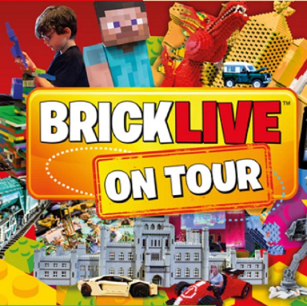 BRICKLIVE Birmingham