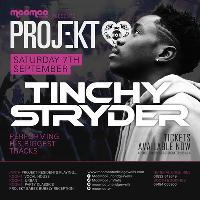 Tinchy Stryder does Projekt