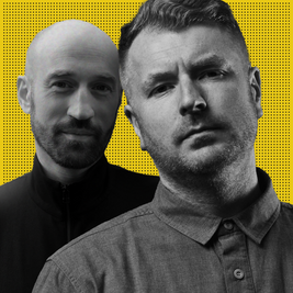 In My System Presents Deepa Sessions with Jimpster + Shur-ikan