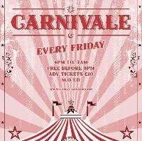 Christmas Carnivale  (6AM CLOSE)